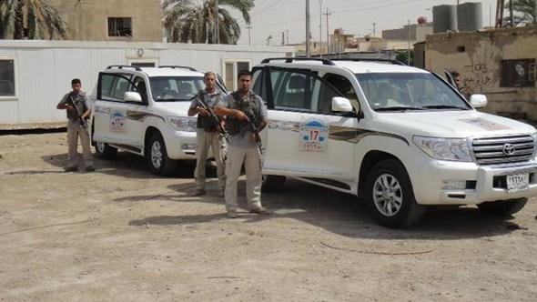 Psd Team Member Iraq Job Offer