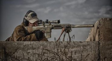 Designated Defensive Marksman | Sniper